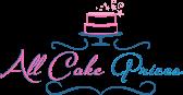 All Cake Prices logo