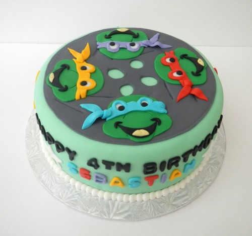 How to buy a perfect Birthday Cake for your Kids?
