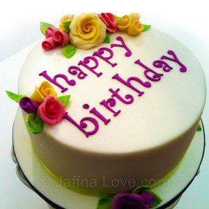 walmart birthday cake