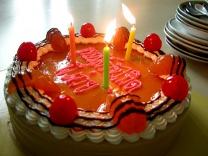 cold stone birthday cake