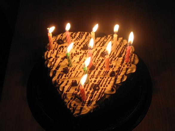 Chocolate Cake Shoprite