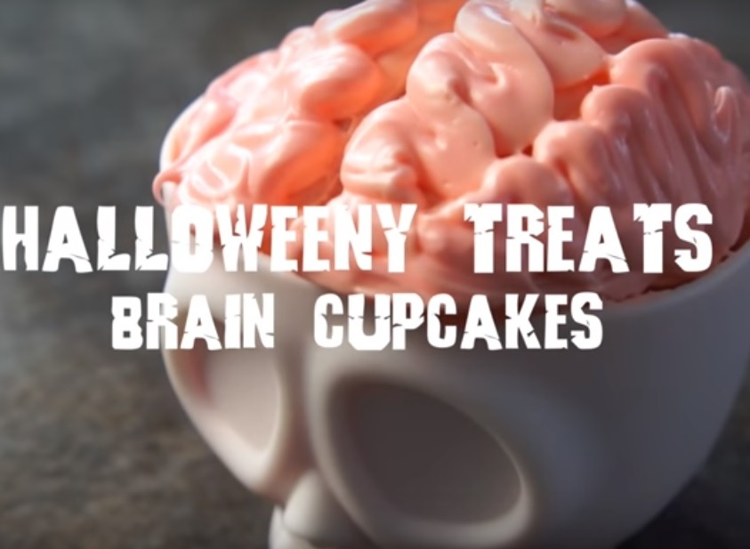 5 Spooky Halloween Cupcakes Every Amateur Baker MUST Try