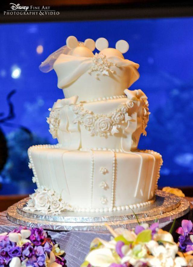 Disney World Cakes All Cake Prices
