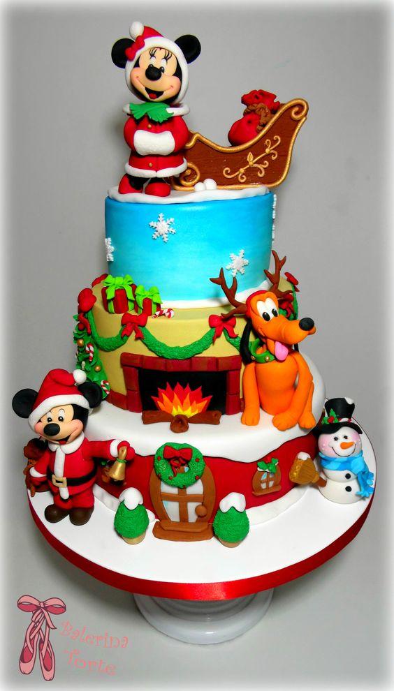 Mickey Mouse Clubhouse Birthday Cake Asda