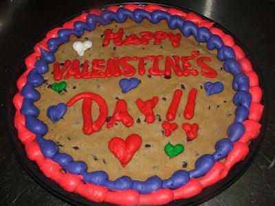 Happy Valenstines Day
