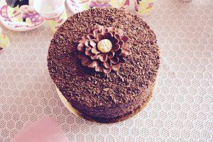 Vons Bakery Cakes