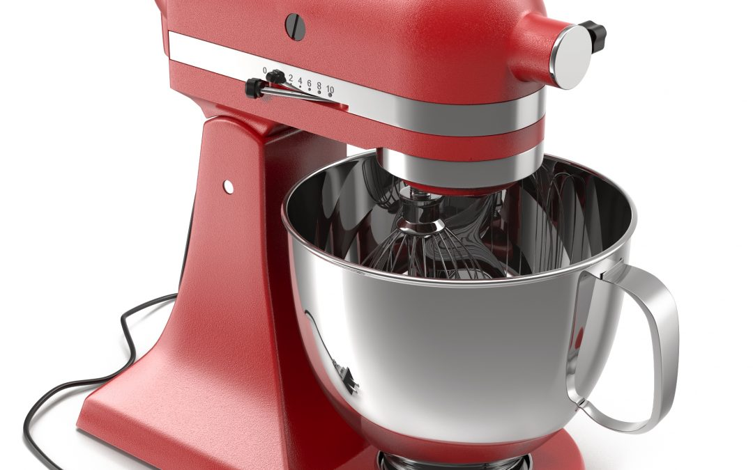 How To Unlock The Full Potential Of Your Kitchen Aid Mixers