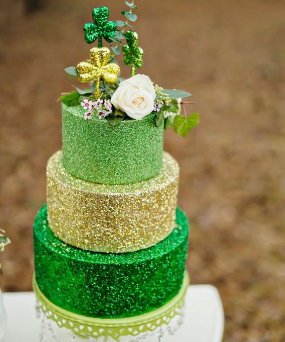 You MUST See These St Patrick's Day Cake Ideas