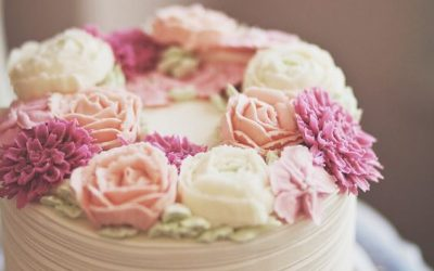 Mothers Day Round Up | 5 Impressive Mothers Day Cake Designs