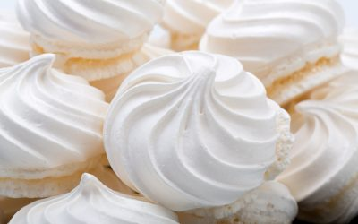 Four Delicious Ways You Can Use Meringue