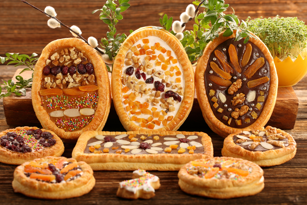 Unique European Pastries to Add to Your Bucket List
