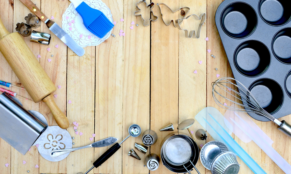 18 Tools of the Trade—Essential Baking Equipment