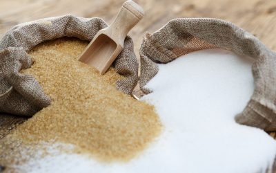 Six Types Of Baking Sugar That Will Make For Delicious Baking