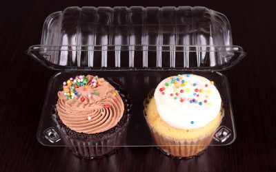 Using Bakery Packaging to Transport Baked Goods