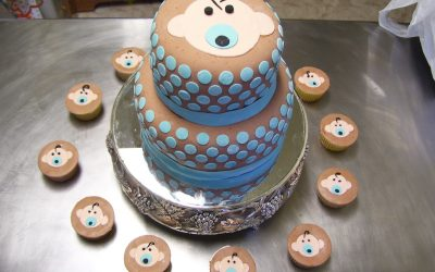 12 Best Baptism Cakes For Your Little One – Dessert Ideas