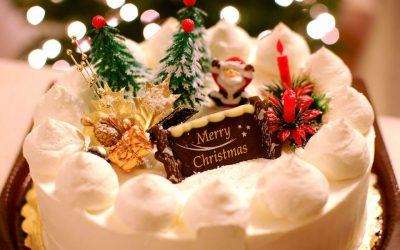 Popular Christmas Holiday Cakes to Make Your Day Special