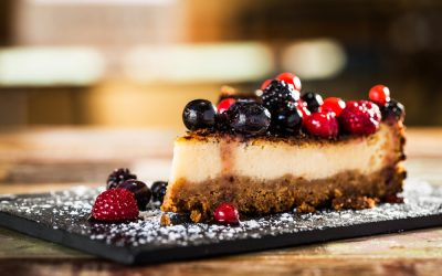 The 10 Most Extraordinary Cheesecakes in America