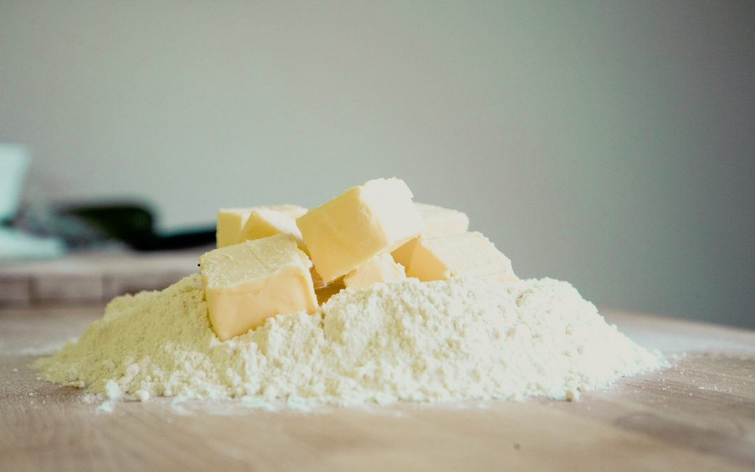 Top 10 Types of Flour and Baking Basics for Your Goodies