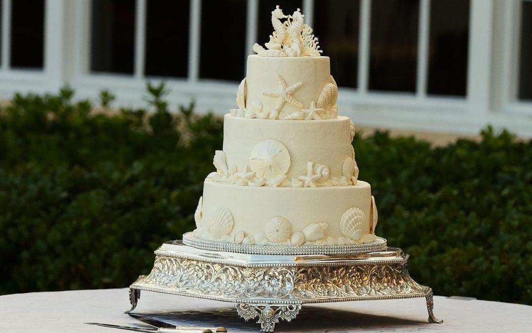 Unusual Wedding Cake Flavor Ideas