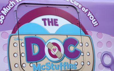 Doc McStuffins Cake: Unique Tips, Ideas and Inspiration Themed cakes