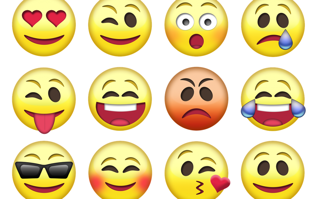 How to Get Inspired and Create Your Own Emoji Cake