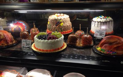 Safeway Bakery Review