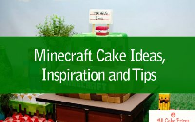 Minecraft Cake Best For Birthday: Ideas, Inspiration and Tips