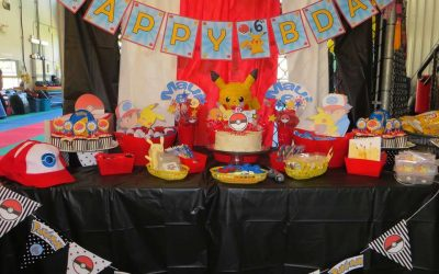 Pokémon Cake And Cupcakes Ideas, Inspirations, Tips And More
