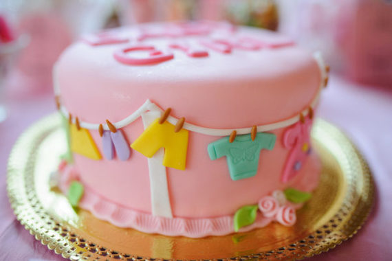 10 Best Baby Shower Cakes To Inspire Your Next Cute Cake
