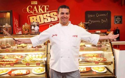 Cake Boss Baking Equipment Review: How Boss Is It Really?