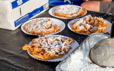 How To Make Funnel Cake: Our Comprehensive Guide